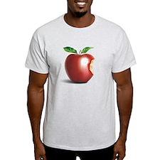 NY New York Apple T-Shirt