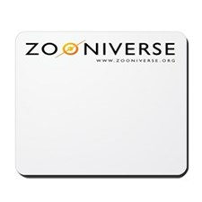 Zooniverse Mousepad