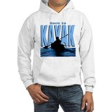 Born to Kayak Jumper Hoody