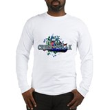 Creek Freak Long Sleeve T-Shirt