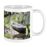 One can never step into the same river twice Mug