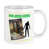 SMOKY CORRIDOR OFFICIAL ZOMBI Mug