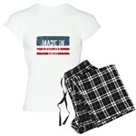 Make Mine Chocolate! Women's V-Neck T-Shirt