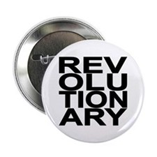 "Revolutionary 2.25"" Button"
