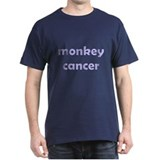 Monkey Cancer T-Shirt