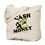 Felix Cash Money Tote Bag