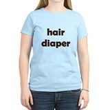Hair Diaper T-Shirt