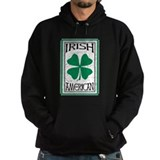 Irish  Hoodie