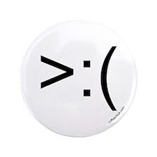 ">:( emoticon 3.5"" Button"
