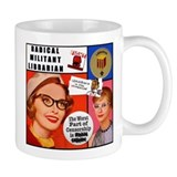 Cool Politics government Small Mug