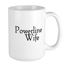 Cute Powerline Mug