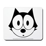 Felix Oops Mousepad