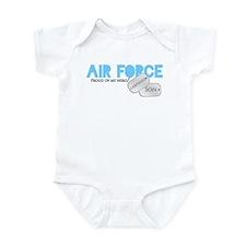 Certified Son Infant Bodysuit