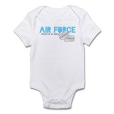 Certified Daughter Infant Bodysuit