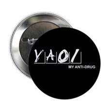 Yaoi Is My Anti-Drug Button