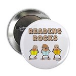 Reading Rocks Button