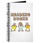 Reading Rocks Journal