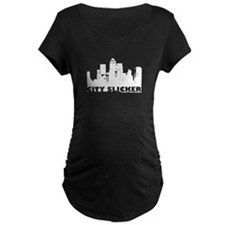 City Slicker - Canary Warf Lo T-Shirt