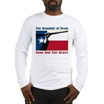 Republic of Texas Long Sleeve T-Shirt