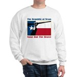 Republic of Texas Sweatshirt