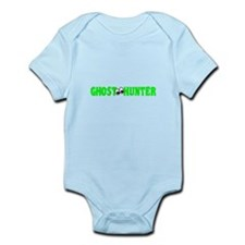 Ghost Hunter Eyes Infant Bodysuit