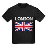 London Union Jack T