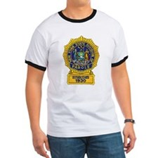 New York Parole Officer T