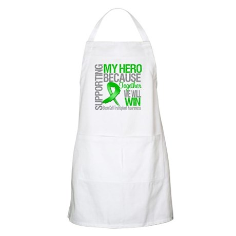 Supporting SCT Hero Apron