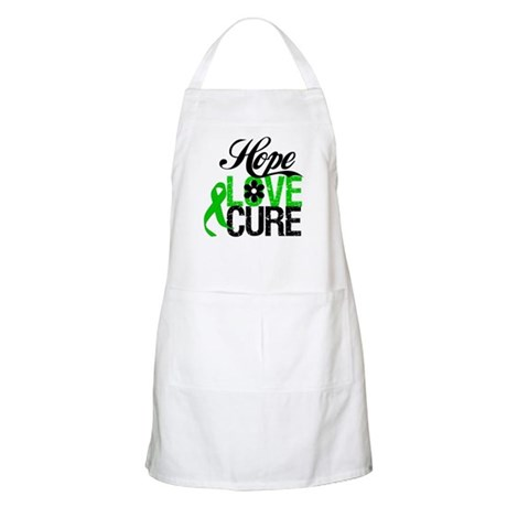 SCT Hope Love Cure Apron