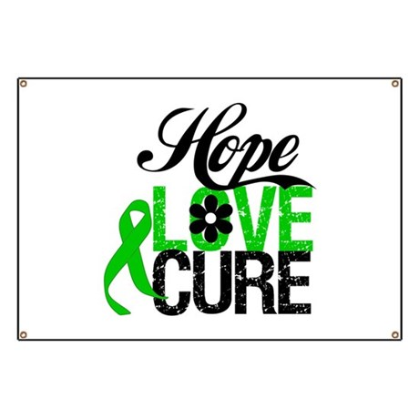 SCT Hope Love Cure Banner
