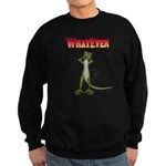 WhatEver Sweatshirt (dark)