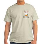 Some Bunny In Idaho Loves Me Light T-Shirt