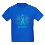 Prostate Cancer Survivor T