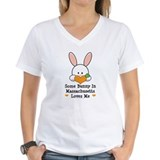 Some Bunny In Massachusetts Shirt