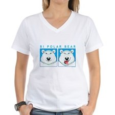 Bi Polar Bear Shirt