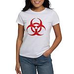 Biohazzard Women's T-Shirt