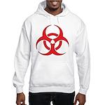 Biohazzard Hooded Sweatshirt