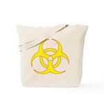 Biohazzard Tote Bag