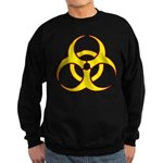 Biohazzard Sweatshirt (dark)