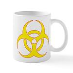 Biohazzard Mug