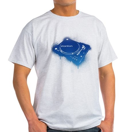 Stanton Str8-150 Graffiti Light T-Shirt