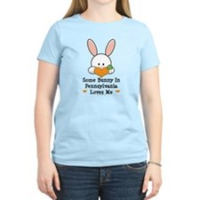 Some Bunny In Pennsylvania T-Shirt