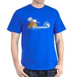 South Beach Fl T-Shirt