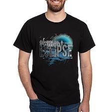 Twilight Eclipse 6/30/10 T-Shirt