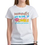 Just One Kiss Women's T-Shirt
