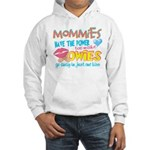 Just One Kiss Hooded Sweatshirt