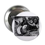 "Giant Homer Pigeons 2.25"" Button (100 pack)"