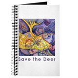 Save the Deer Journal