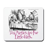 Little Girls Mousepad