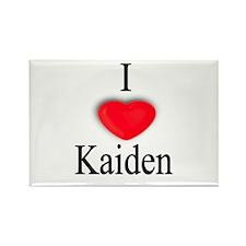 Kaiden Rectangle Magnet